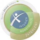 Logo Zdravé bydlení (Zdroj: Baumit)