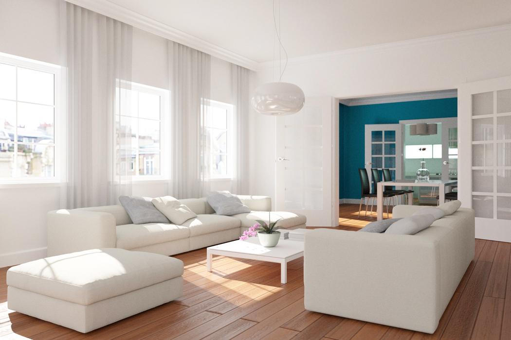 Zdravé bydlení pohledem společnosti Baumit