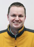 Daniel Brychta, odborník zoddělení zahrady vprojektových marketech Hornbach