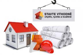 Jaro už je tu! A pokud jste se rozhodli v tomto roce stavět, je potřeba začít. Vaše stavba si určitě zaslouží poctivý stavební materiál za skvělou cenu. Není na co čekat, je třeba využít akce Stavte výhodně, která bude trvat jen do 31. května. Během tohoto období můžete čerpat slevy na stavební materiály Porotherm, Tondach, Schiedel, Vekra, Pipelife a Siko. (Zdroj: Wienerberger)