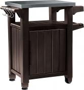 Grilovací stolek Unity (Zdroj: Hornbach)