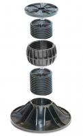 Samonivelační 3D terče (Zdroj: HPI-CZ)