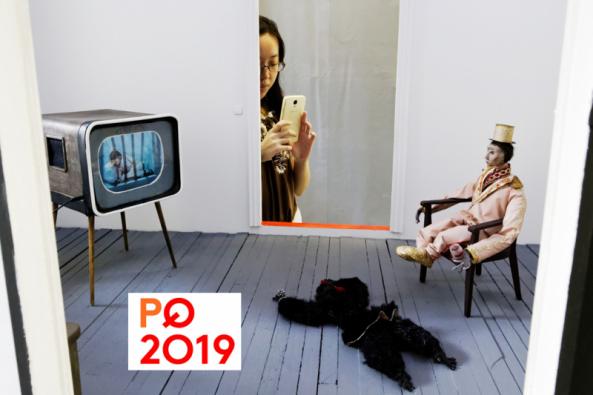 Netradiční inspirace: scénografický festival Pražské Quadriennale (Foto PQ2015, Estonsko)q