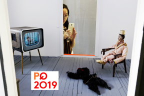 Netradiční inspirace: scénografický festival Pražské Quadriennale (Foto PQ2015, Estonsko)