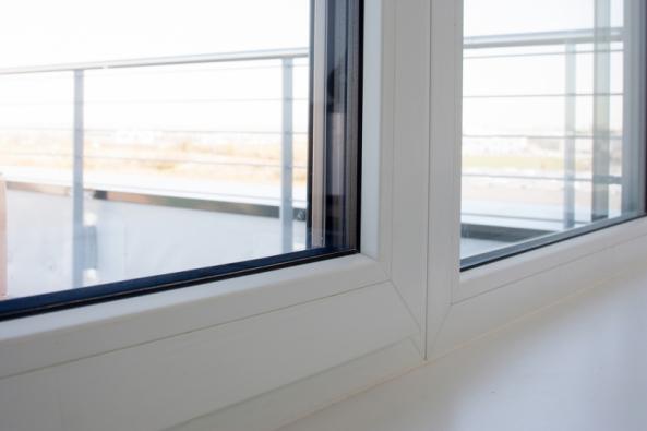 Plastové okno z profilu VEKA SOFTLINE 82 (Zdroj: VEKA)