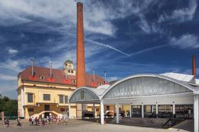 Industry Open Plzeň 2019: Speciální festivalové prohlídky chystá také Plzeňský Prazdroj.
