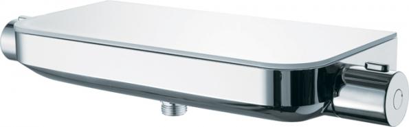 Termostatická baterie Avital Tanaro (Zdroj: HORNBACH)