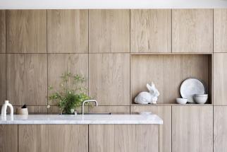 Nadčasové řešení kuchyně si doslova žádá doplňky satraktivním designem, které dodají srdci domova šmrnc! Vybrali jsme pro vás pár kousků, které nikdy nezklamou. Nechte se inspirovat...