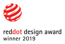 Logo Red Dot Design Award (Zdroj: Schüco CZ)