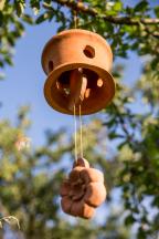 Keramický zvonek Tondach (Zdroj: Wienerberger)