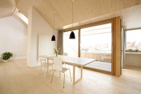 ANKETA: Co všechno byste byli ochotni udělat pro zlepšení zdravého životního prostředí u vás doma? (Zdroj: VELUX)