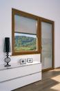Markýzy pro fasádní okna VMZ (Zdroj: FAKRO)
