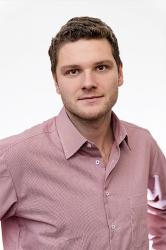 Ing.Libor Hrubý, odborný poradce Centra pasivního domu