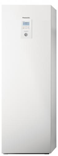 Vnitřní jednotka tepelného čerpadla Panasonic Aquarea Generace J (Zdroj: Panasonic)