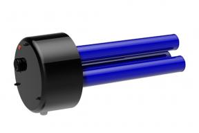 Elektrická topná jednotka TPK (Zdroj: DZD)