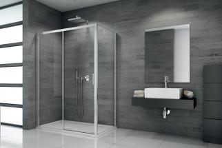 Využijte speciální nabídky na sprchové sety od společnosti SanSwiss se slevou 20% (Zdroj: SanSwiss)