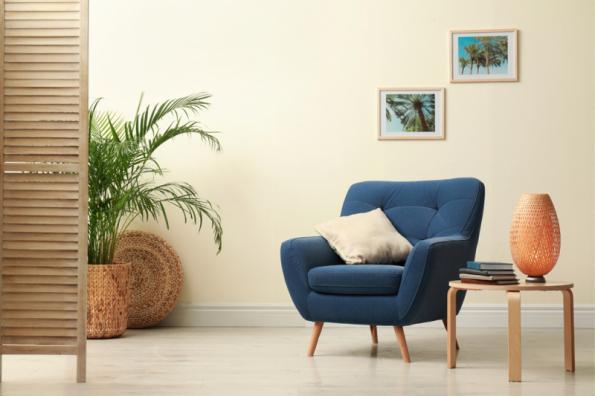 interierový designér pomůže vybrat i nadčasové kousky nábytku