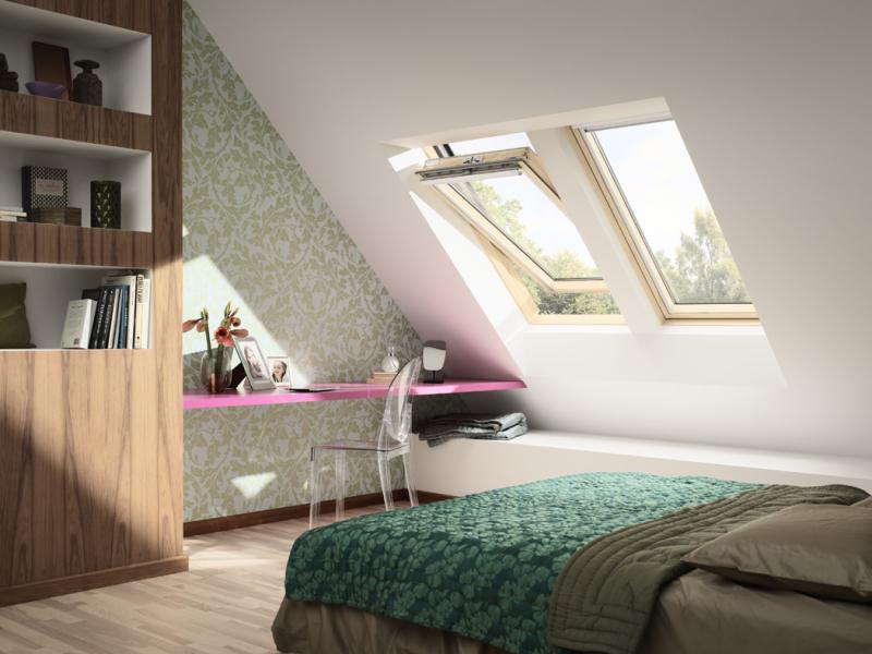 Existují technologie, které dokážou okna ovládat zcela samy. Čidla uvnitř místnosti určí hodnoty vlhkosti, CO2 a podobně a přizpůsobí tomu větrání