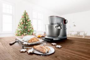Kuchyňský robot Bosch OptiMUM MUM9BX5S61 (Zdroj: Bosch)