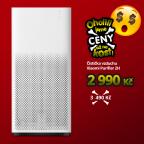 Čistička vzduchu Xiaomi Mi Air Purifier 2H (Zdroj: Mobil Pohotovost)