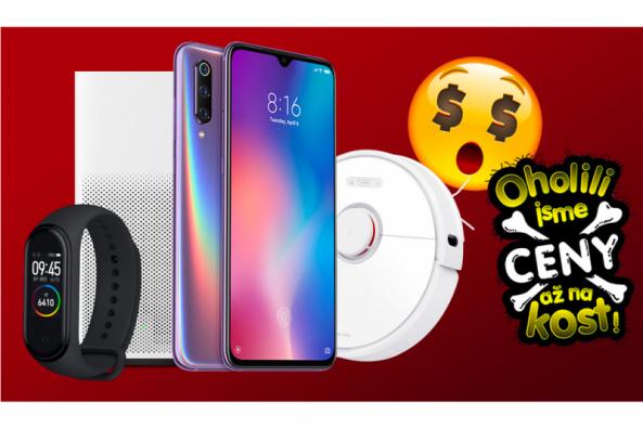 Doba, kdy přemýšlíme nad dárky pro sebe i své blízké, je tady. Jako tradičně je předvánoční čas ve znamení slev Black Friday, proto jsme nahlédli do obchodu Mobil Pohotovost a vybrali ty nejzajímavější akce. Svoji domácnost nyní můžete obohatit chytrými produkty značky Xiaomi, které pořídíte výrazně levněji než obvykle. (Zdroj: Mobil Pohotovost)