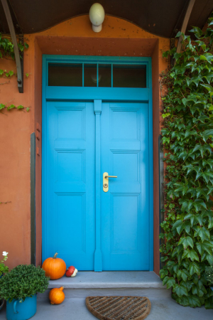 Dvoukřídlé dveře SD 102D (Zdroj: Next)