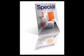 Magazín Speciál Ptáček – vše, co byste měli vědět při budování nové koupelny, topení a nakládání s odpadní a pitnou vodou. 140 stran novinek, nápadů a tipů, jak si zařídit nový domov. (Zdroj: Ptáček)