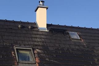 Střešní okna, ačkoli to možná tak nevypadá, jsou složitou stavební disciplínou. (Zdroj: Wienerberger)