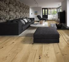 Plovoucí podlahy jsou v současné době, co se týče kvality, na výborné úrovni, snesou i větší zátěž (zdroj: svetpodlah.cz)