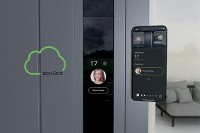 Systém DCS SmartTouch se skládá z modulu DCS SmartTouch, aplikace Schüco a cloudového řešení Schüco Cloud. (Zdroj: Schüco)