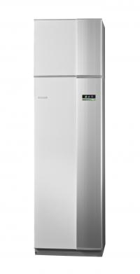 Ventilační tepelné čerpadlo NIBE F730 (Zdroj: NIBE)
