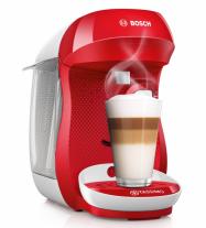 Kávovar Bosch Tassimo Happy