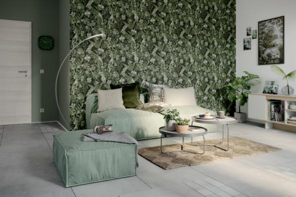 Botanical beauty – Návrat ke kořenům (Zdroj: Hornbach)