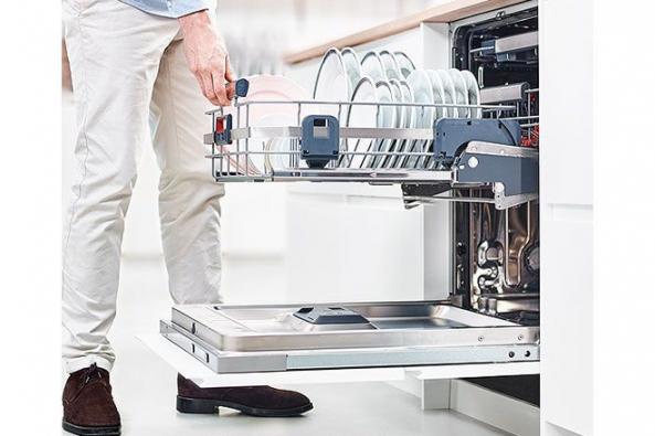 Kvalitní spotřebič nemusí být vždy drahý. I za menší obnos si můžete pořídit myčku, která vám bude efektivně a bezporuchově sloužit dlouhá léta. Firma Beko patří knejvětším výrobcům myček vEvropě. (Zdroj: alza.cz)