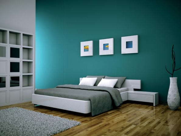 Plánujete doma nově vymalovat? Snašimi praktickými radami si vinteriéru vytvoříte dokonale hladké stěny vbarvách, které budou mít dobrý vliv na vaši duševní pohodu. Osvojte si techniku štukování, která vám zajistí perfektně čistý ahladký podklad, ale ipsychologii barev, díky níž si zkaždé místnosti ve vašem obydlí vytvoříte perfektní místo pro harmonický život. (Zdroj: Hornbach)