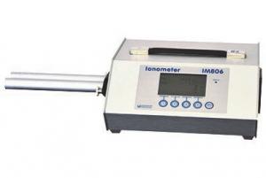 Měřicí přístroj Ionmetr (Zdroj: Baumit)