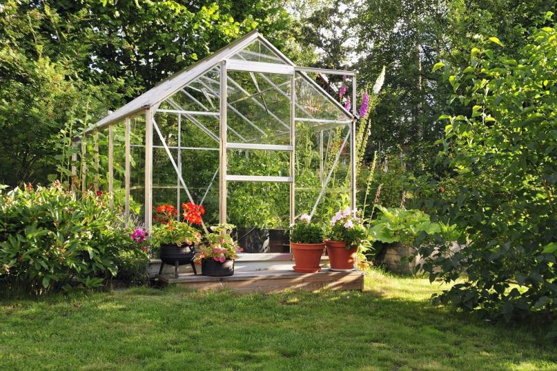 Jaký skleník je ten pravý?