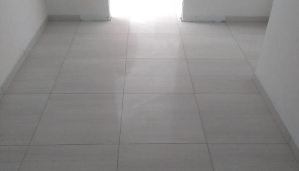Volba typu a kvality interiérové dlažby je vmnohém rozhodující pro výsledný estetický dojem a užitné vlastnosti interiéru. (Zdroj: Wienerberger)