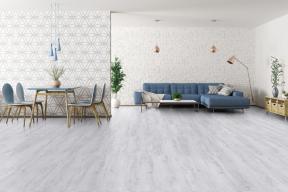 Rigidní podlahy jsou novinkou, kterou v loňském roce přinesla na trh s podlahovými krytinami známá společnost Gerflor. A to rovnou v několika provedeních pro komerční i obytné prostory, které pochopitelně disponují specifickými vlastnostmi. (Zdroj: Supellex)