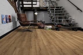 Plovoucí podlahy se těší opravdu velké oblibě. Nabízí totiž celou řadu plusů, mezi které patří především velmi atraktivní vzhled, snadná montáž a poměrně široká škála možných variant. Zákazník totiž může vybírat mezi laminátem, vinylem či dřevem a upřednostnit tak materiál, jehož vzhled, vlastnosti či cena jsou pro něj nejvíce atraktivní. (Zdroj: Supellex.cz)