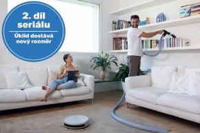 Sotva existuje v rámci technického vybavení rodinného domu či bytu zařízení, které by natolik efektivně zvyšovalo jejich užitnou hodnotu, jako to dokáže centrální vysávací systém