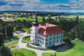 Zámek ve Staré Vsi nad Ondřejnicí se po nedávné rekonstrukci zařadil mezi nejkrásnějšírenesanční skvosty na území Moravy (zdroj: Bramac)