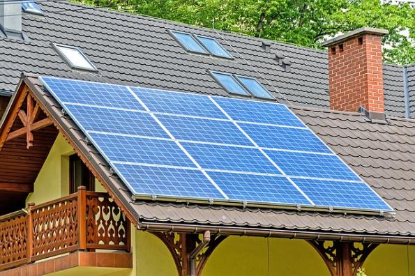 Obnovitelné zdroje jsou vEvropě velkým tématem už dlouho, takže není divu, že se to odráží i ve stavebnictví