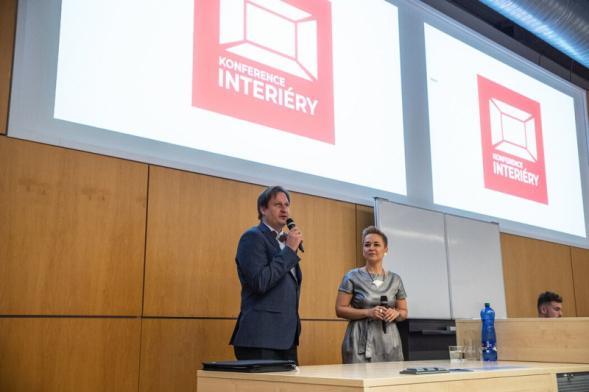 V pořadí již 9. ročník konference Interiéry proběhne online a bezplatně pro všechny bez jakékoli registrace