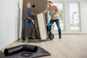 Krbová kamna dokáží v některých případech vytopit i celý dům, instalovat je navíc lze také do bytů (zdroj: Hornbach)