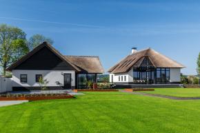 Stará farma v nizozemské vesničce Persingen byla přeměněna na moderní a komfortní rezidenci (zdroj: FAKRO)