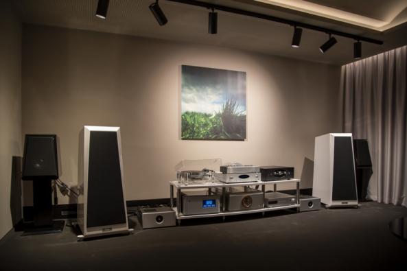Akustika místnosti je pro kvalitu poslechu základ: spojení materiálů Knauf a techniky studia VOIX