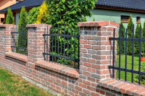 Betonové lícové cihly s rumplovaným povrchem jsou vhodné ke zdění budov, zídek, oplocení, sloupků pergol a jiných staveb. Jejich povrch se neomítá (PRESBETON)