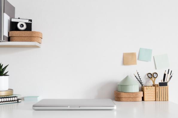 Dekorace na stole (zdroj: Shutterstock)