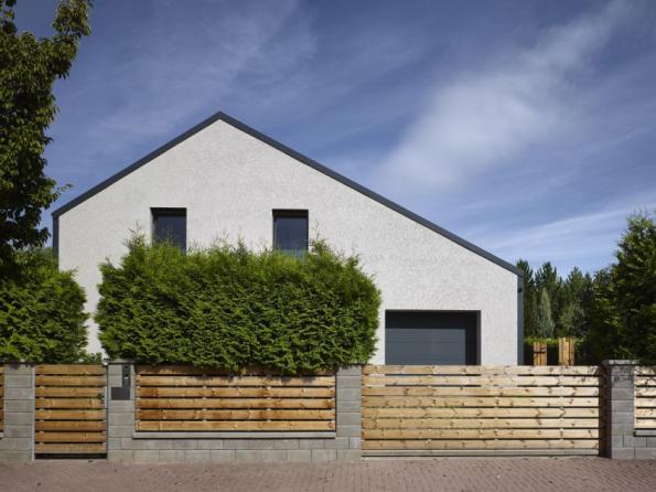 Dům, který vystřízlivěl (foto: Filip Šlapal)